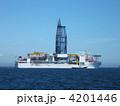 地球深部探査船「ちきゅう」 4201446