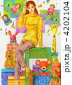 玩具がいっぱい 4202104