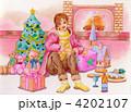 クリスマス 4202107