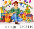 玩具の家 4202110