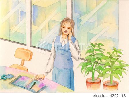 オフィス 4202118