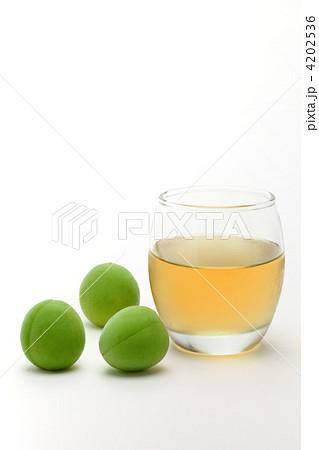 梅酒の写真素材 [4202536] - PIXTA