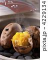 石焼 安納芋 あんのう芋の写真 4229134