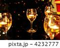 グラスのキャンドル 4232777