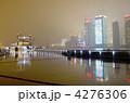 黄浦江 遊覧船 船の写真 4276306