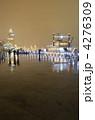 遊覧船 黄浦江 船の写真 4276309
