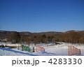 雪景色 4283330