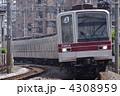 20000系 20050系 電車の写真 4308959