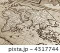 古地図  4317744
