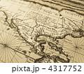 古地図 アメリカ 4317752