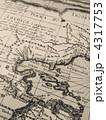 古地図 アメリカ 4317753