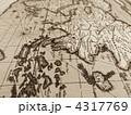 古地図 東アジア 4317769