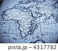古地図 アフリカ 4317782