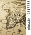古地図 アフリカ 4317785