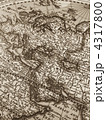 古地図 ヨーロッパ 4317800