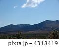 春の三原山 4318419