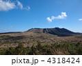 春の三原山 4318424