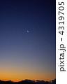 月と明星 4319705