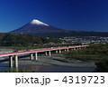 富士川の富士 4319723