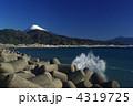 由比の富士 4319725