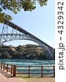 春の西海橋② 4329342