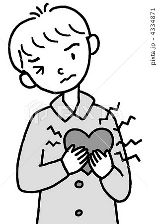 心臓疾患 4334871