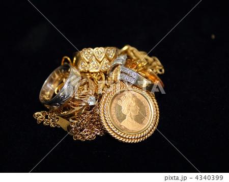 貴金属金プラチナ 4340399