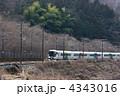 中央本線 かいじ E257系の写真 4343016