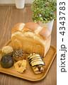 世田谷パン 食パン パンの写真 4343783