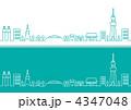 東京ランドマーク 4347048