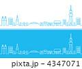 東京ランドマーク 4347071