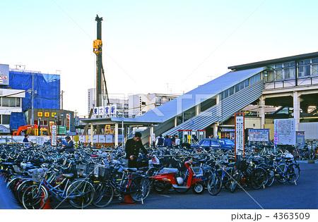 自転車の 自転車の写真 : ... 自転車 1990年の写真素材 [4363509