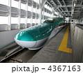 新青森駅の「はやぶさ」 4367163