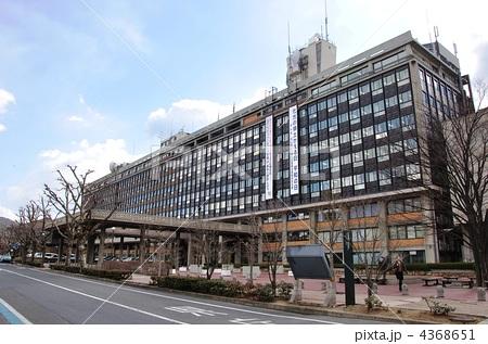 岡山県庁 4368651