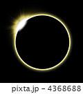 日食 4368688