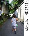 夏の子供 4387454