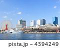 神戸港 ハーバーランド 神戸ハーバーランドの写真 4394249