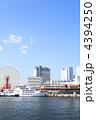神戸港 ハーバーランド 神戸ハーバーランドの写真 4394250