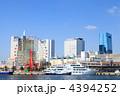 神戸港 ハーバーランド 神戸ハーバーランドの写真 4394252