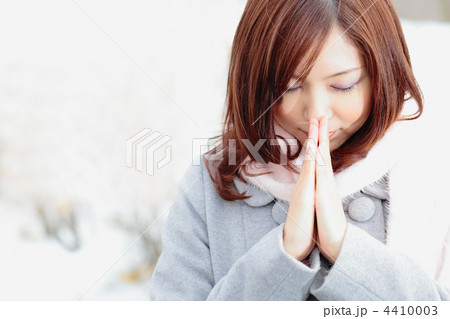 祈り 4410003