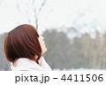 春の予感 4411506