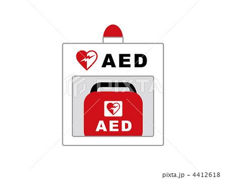 AEDケース