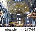 アヤソフィア博物館 アヤソフィア モスクの写真 4416746