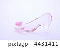 ガラスの靴 4431411