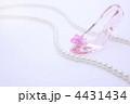 ガラスの靴と真珠 4431434