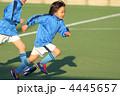 球技 子供 スポーツの写真 4445657