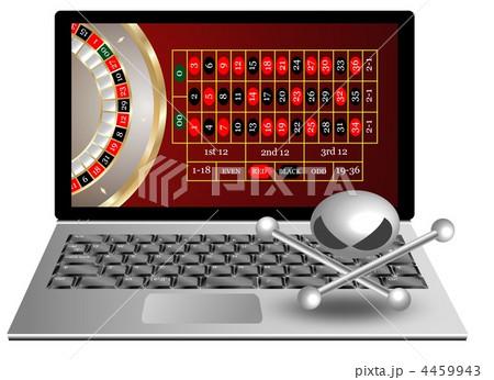 ネットカジノ 4459943