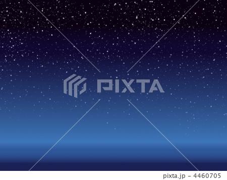 星空と海 4460705