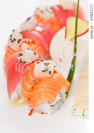 tasty sushiの写真素材 [4466227] - PIXTA