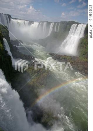 イグアスの滝 4496612